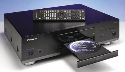 PIONEER UDP-LX500 Review: UniversalChoice