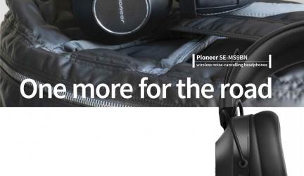 Pioneer SE-MS9BNBT Review