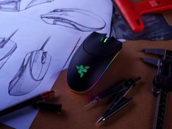 Razer Diamondback Review