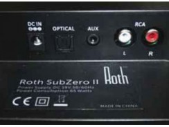 Roth Audio Sub Zero II Review