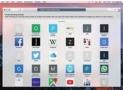 Safari in iCloud