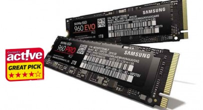 Samsung 960 Pro 512GB Review: Much faster storage