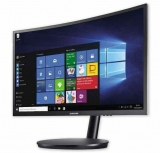Samsung C24FG70FQU Review – A screen that's ahead of the curve