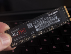 Samsung 960 Pro 1TB review