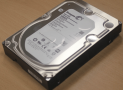 Seagate 8TB NAS Hard Drive Review