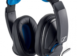 Sennheiser GSP 300 Gaming Headset Review: Seriously loud, seriously light