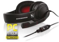 Sennheiser PC 373D 7.1 headphones
