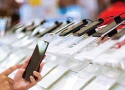 Smartphone Shopping Cart Revealed