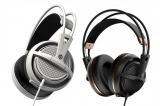 SteelSeries Siberia 200 Headphones Review