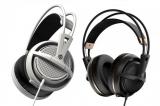 SteelSeries Siberia 200 Headphones Review