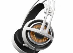 SteelSeries Siberia 350 RGB 7.1 Surround Sound Gaming Headset