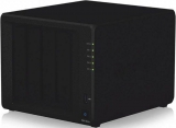 Synology DiskStation DS418play Review: A strong multimedia focus four-bay NAS