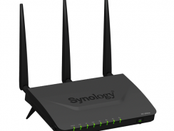 Synology RT1900ac Review