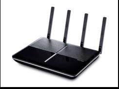 TP-Link Archer VR2600 VDSL/ADSL2 Gigabit Modem Router Review