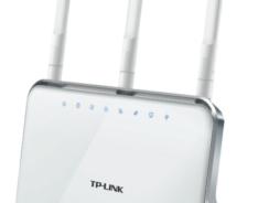 TP-Link Archer VR900 Review