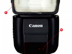 CANON Speedlite 430EX lll-RT Review