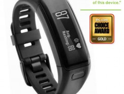 Garmin Vivosmart HR Review – Got The Touch