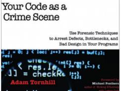 You Code as a Crime Scene Book Review