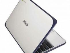 Asus C202S Chromebook Review