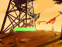 The making of Firewatch Review