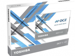 Toshiba OCZ's TL100 Review: A budget SSD that's not a bargain