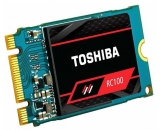 Toshiba RC100 NVMe SSD Review: A good bargain SSD for laptops