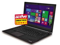 Toshiba satellite c40-c004 laptop review