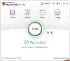 Maximum Security optimizes your PC and gives it a ranking.