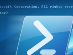 Tuning With PowerShell