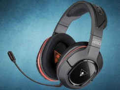 Turtle Beach Ear Force Stealth 350VR Headset Review