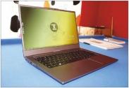 Tuxedo InfinityBook S 14 v5 Review – Slimline