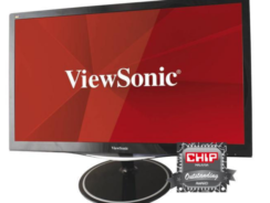 ViewSonic VX2457 MHD Review