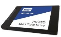 WD Blue SATA 1TB PC SSD Review