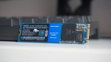 WD Blue SN500 NVMe 500GB Review