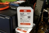 Western Digital Red 8TB review