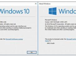 Windows 10 Anniversary Update review