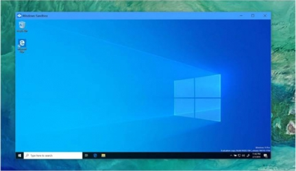 Windows Sandbox Review: How to use Microsoft's virtual Windows PC to secure your digital life