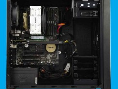 Workstation Specialists WS-X141 and RS-D2180