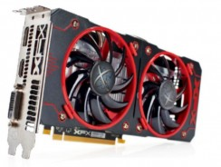 XFX Radeon RX 460 review