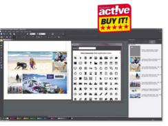 Xara Photo & Graphic Designer 365 Review