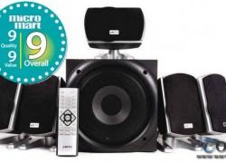 Xenta XForce 5.1 Surround Sound Speaker System