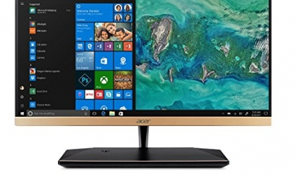 Acer Aspire S24-880 Review: A laptop for your desktop