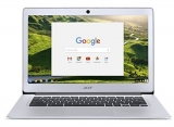 Acer Chromebook 14 Review: A smarter Chromebook