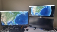 Acer ET430K Review:IPS visuals on a truly epic scale