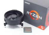 AMD Ryzen 5 1400 Review