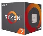 AMD Ryzen 7 1700X Review