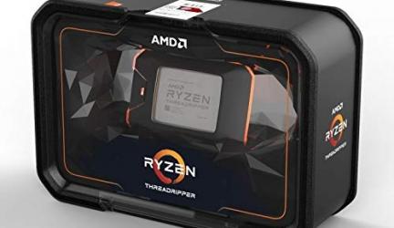 AMD Threaddripper 2990WX Review