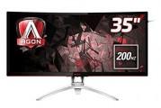 AOC Agon AG352QCX Review