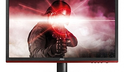 AOC G2460VQ6 Review