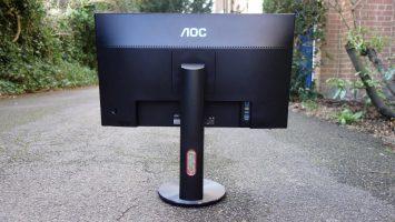 AOC G2590PX Review